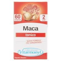 Laboratoires Vitarmonyl Maca 60 compresse: