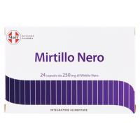 Matt Divisione Pharma Mirtillo Nero 24 capsule