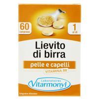Laboratoires Vitarmonyl Lievito di birra 60 compresse: