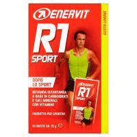 Enervit R1 Sport gusto limone