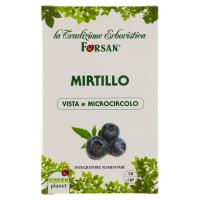 Forsan Mirtillo 50 cpr