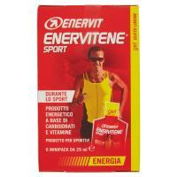 Enervit Enervitene sport gel gusto limone