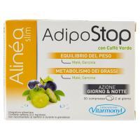 Alinéa Slim Adipo Stop 30 compresse: