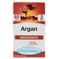 Laboratoires Vitarmonyl Argan 40 perle: