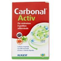 Aligest Carbonal activ