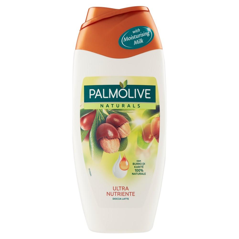 Palmolive Naturals Burro di Karité Doccia Crema