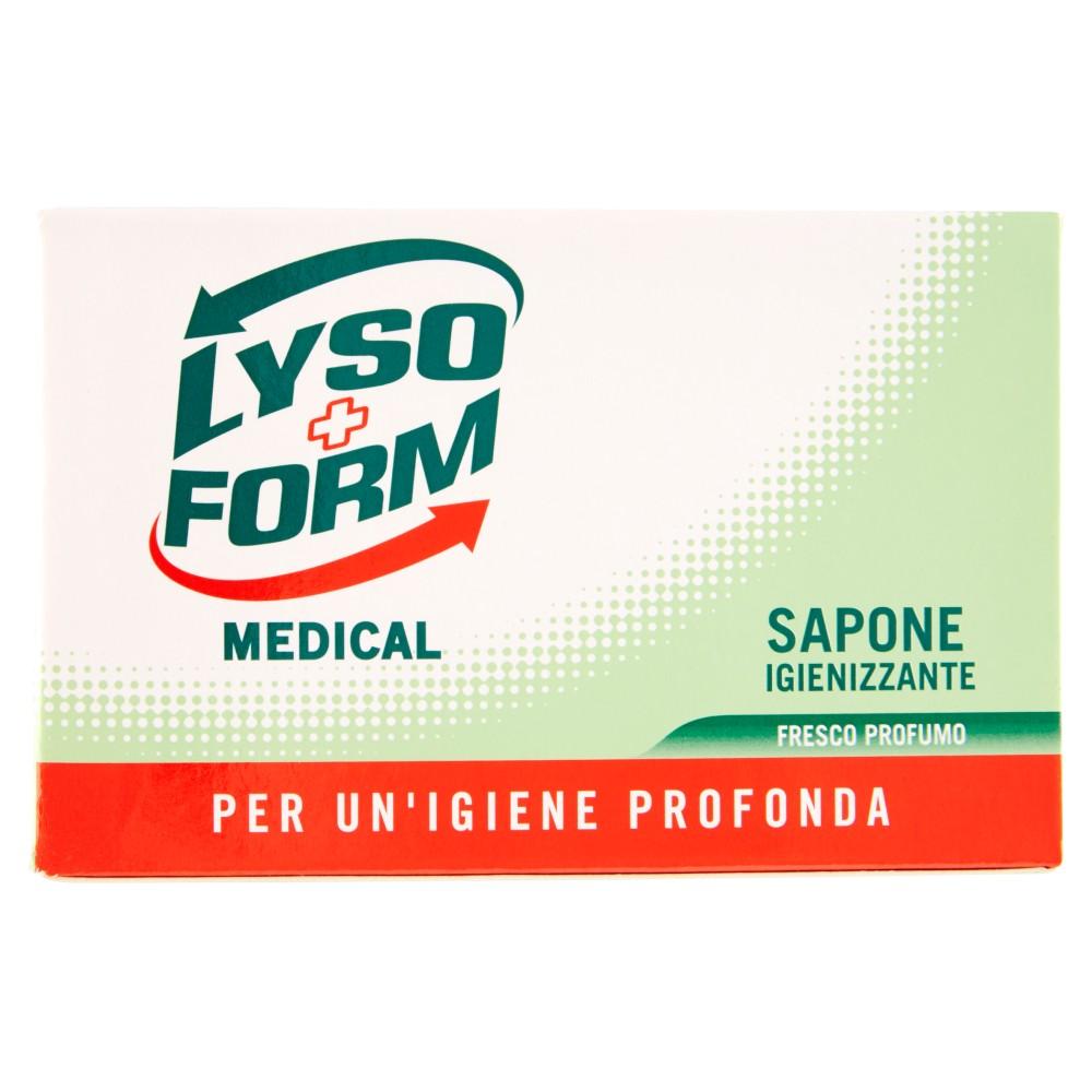 Lysoform Medical Sapone Igienizzante