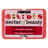 Les Cosmétiques Design Paris nectar of beauty Savon de Marseille Adoucissant