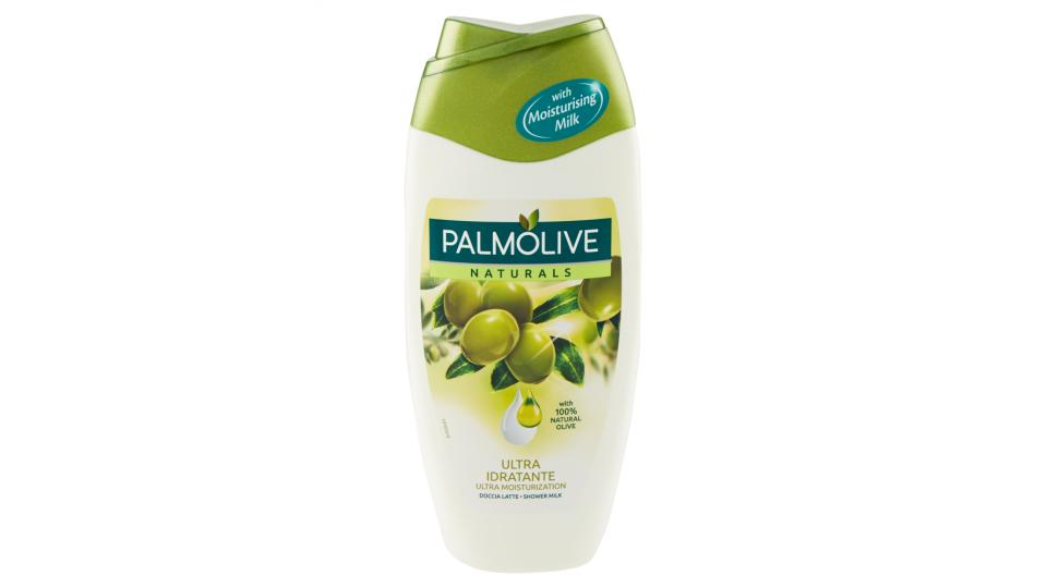 Palmolive Naturals Latte e Oliva Doccia Crema