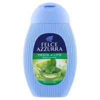 Felce Azzurra Menta e Lime Doccia Gel