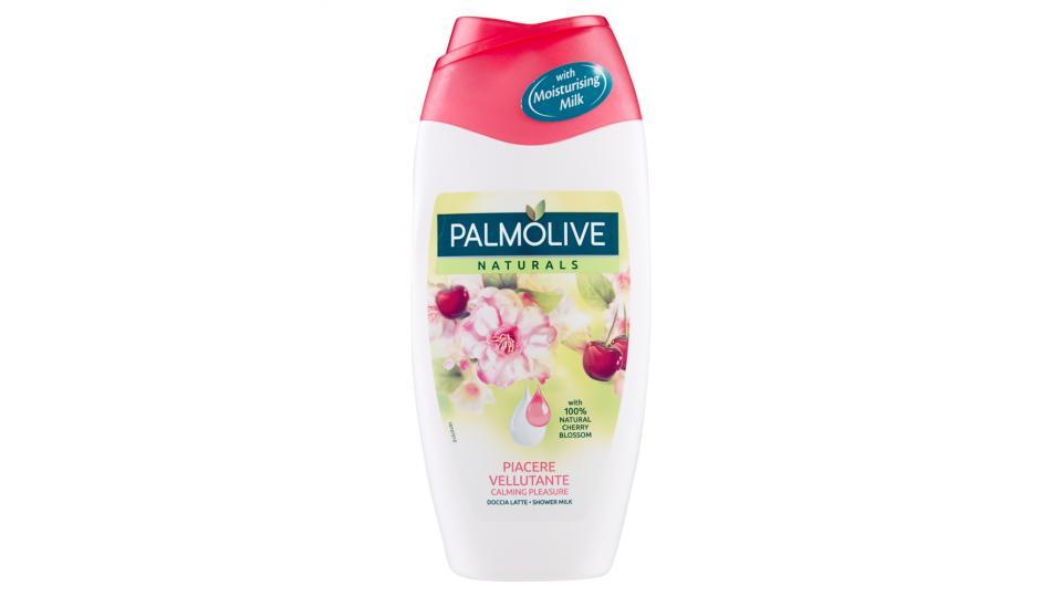 Palmolive Naturals Fiori di Ciliegio Doccia Crema