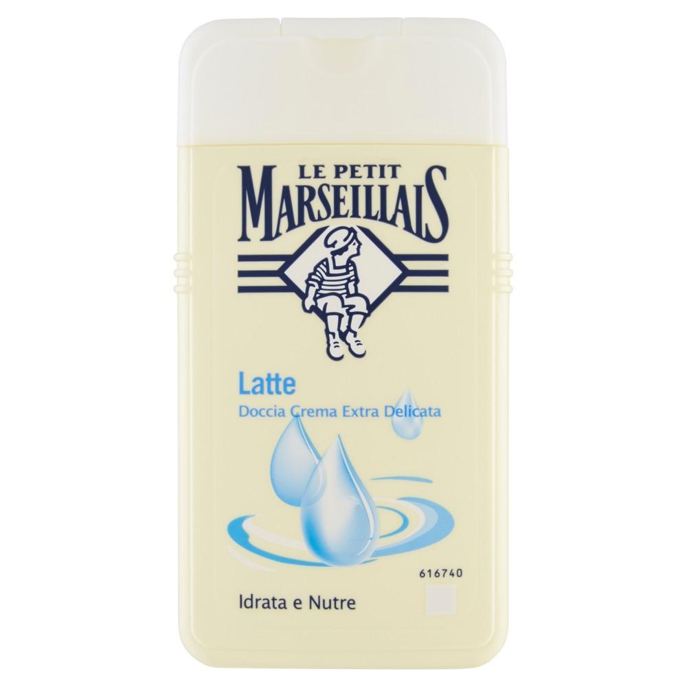 Le Petit Marseillais Latte doccia crema extra delicata