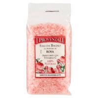 I Provenzali Sali da Bagno al Profumo di Rosa Effetto Rigenerante