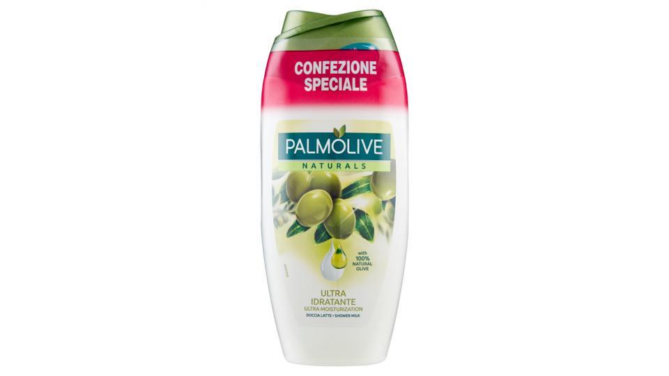 Palmolive Naturals Oliva Doccia Crema