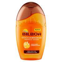 Bilboa Docciabronze arancia amara doccia gel energizzante