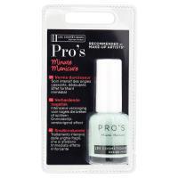 Pro's Minute Manicure Smalto indurente