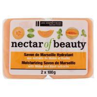 Les Cosmétiques Design Paris nectar of beauty Savon de Marseille Hydratant