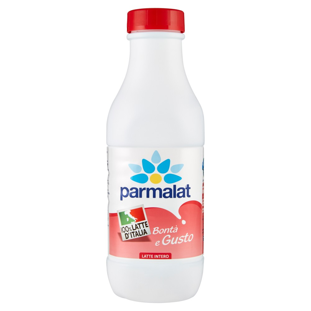 parmalat Bontà e Gusto Latte Intero