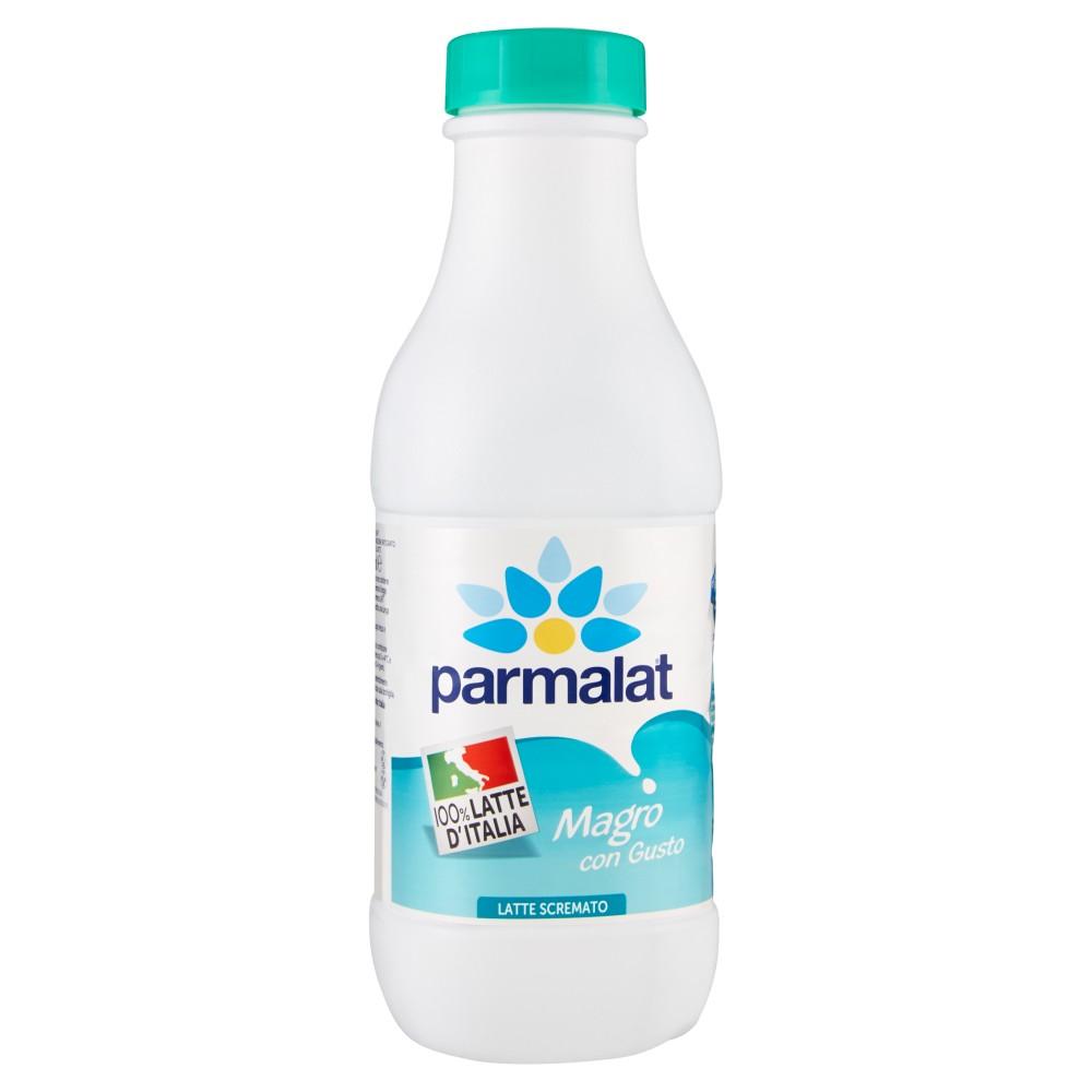 parmalat Magro con Gusto Latte Scremato