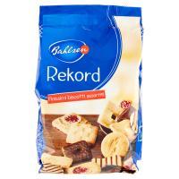 Bahlsen Rekord finissimi biscotti assortiti