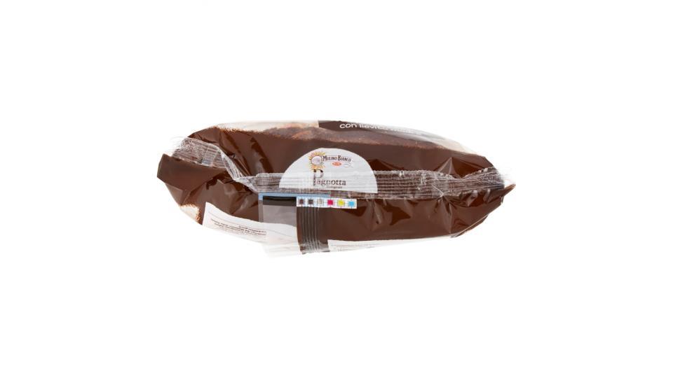 Mulino Bianco Pan Bauletto Integrale