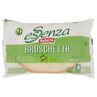 Roberto essenza Bruschetta 4 Fette