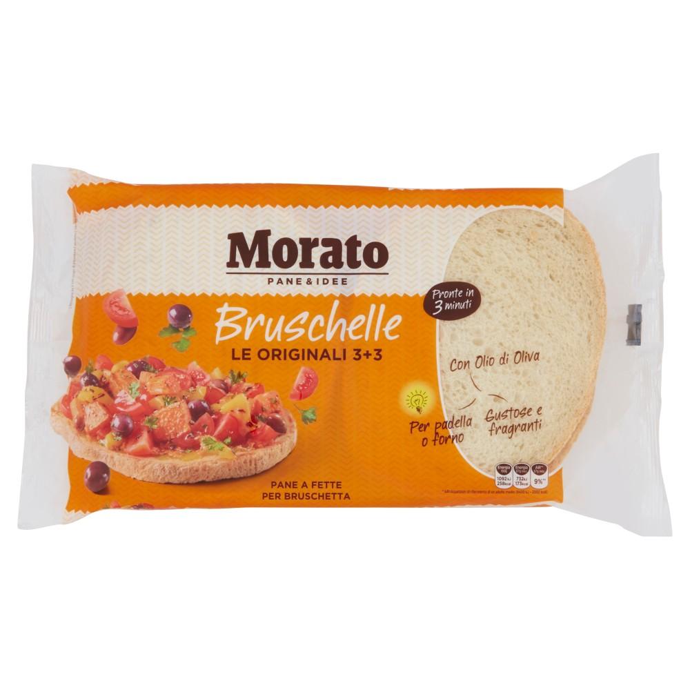 Morato Bruschelle 3+3