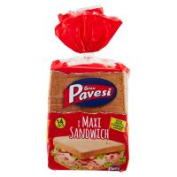 Gran Pavesi i Maxi Sandwich