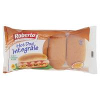 Roberto Hot Dog Integrale