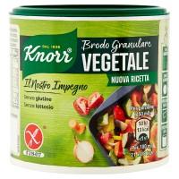 Knorr brodo granulare pollo