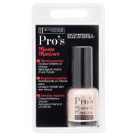 Pro's Minute Manicure Smalto express