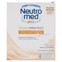 Neutromed pH 4.5 Dermoprotect Delicatezza Suprema