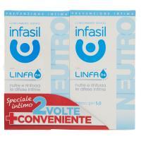 infasil Intimo Neutro pH 5,0