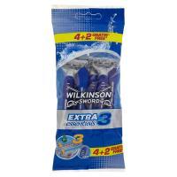 Wilkinson Sword Extra3 essentials