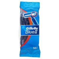 Gillette Blue II x