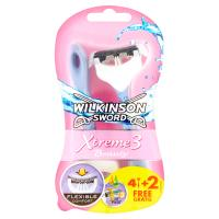 Wilkinson Sword Xtreme3 beauty
