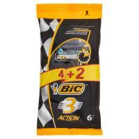 Bic 3 Action rasoio trilama
