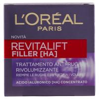 L'Oréal Paris Revitalift filler [HA] Trattamento anti-rughe rivolumizzante