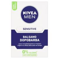Nivea Men Sensitive Balsamo dopobarba