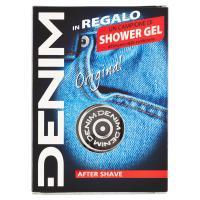 Denim Original After Shave