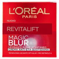 L'Oréal Paris Revitalift Magic Blur Crema Anti-Età Quotidiana