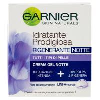 Garnier Skin Naturals Idratante Prodigiosa Rigenerante notte tutti i tipi di pelle