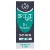 Breeze Men Dry Protection Dopobarba