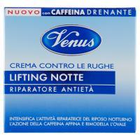 Lifting Notte Venus Crema Contro le Rughe