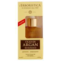 L'Erboristica Olio di Argan Biologico