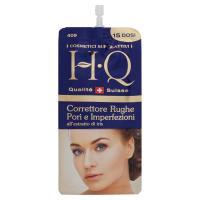 HQ Cosmetici Super-attivi Correttore rughe pori e imperfezioni all'estratto di iris