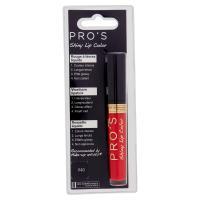 Pro's Shiny Lip Color Rossetto liquido