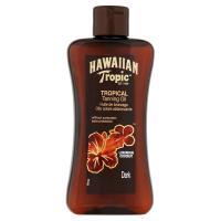 Hawaiian Tropic Tropical Tanning oil dark