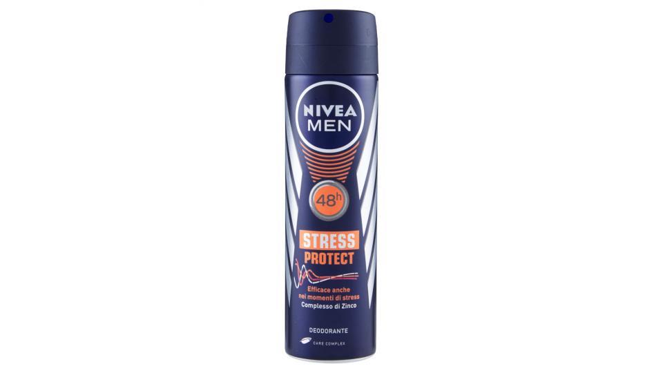 Nivea Men Stress protect deodorante