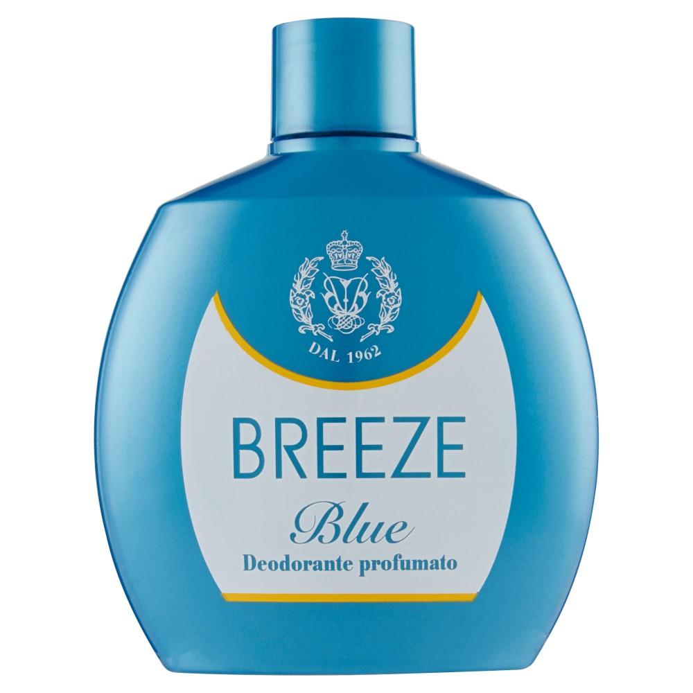 Breeze Blue Deodorante Profumato